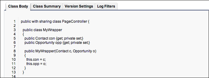 Configuring the Force com IDE with Eclipse and Using Git