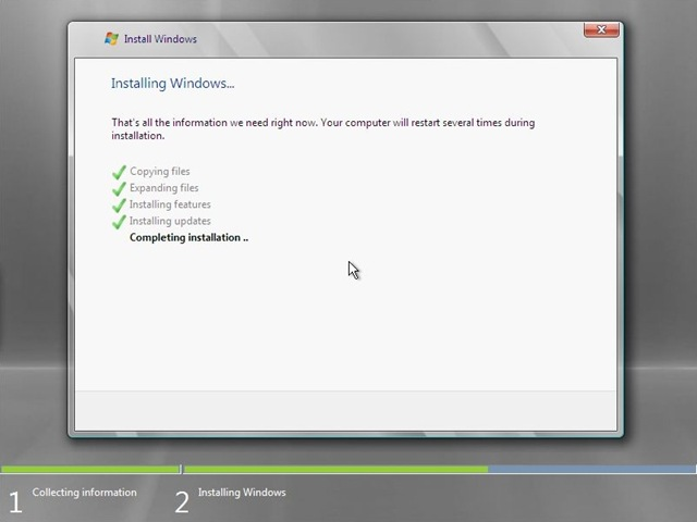 Windows Server 2008 Installation (10)