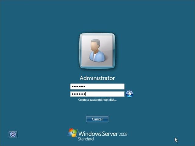 Windows Server 2008 Installation (12)
