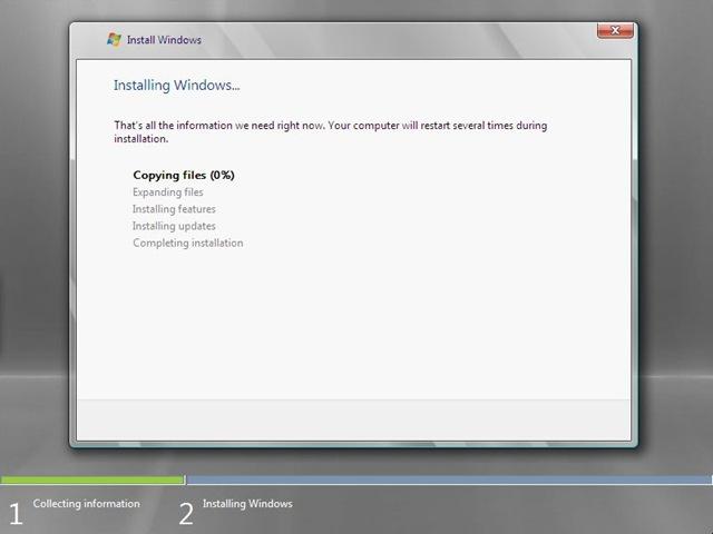 Windows Server 2008 Installation (6)