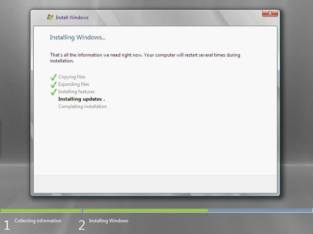 Windows Server 2008 Installation (8)