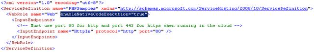 enableNativeCodeExecution