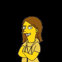 Simpson Teri